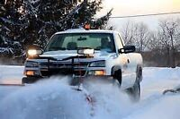Snow removal! #1 recommended company accepting new customers