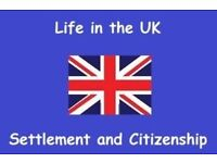 Life in the Uk test tutors- prepare yourself in a short time