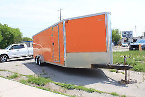 NEED TO MOVE? RENT A TRAILER Peterborough Peterborough Area image 2