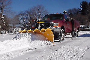 Snow Removal Service at a great price