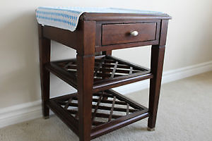 Vintage Side Table - reduced price for quick sale