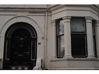 Large 2 bedroomed flat in West End