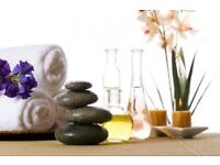 Japanese Relaxing Massage Baker Street