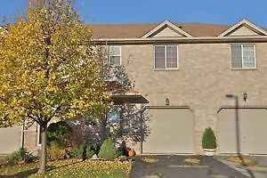 Beautiful Stoney Creek Townhome for Lease!!!