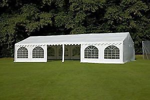 Party Tent 20x40