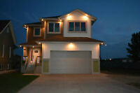 Awesome home for Young Family in Family Friendly Nobleford