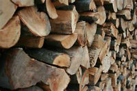 FIREWOOD SPECIAL PRICES STARTING FROM $40