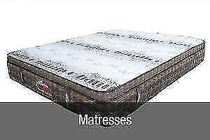 Natural Bamboo Fabric Pocket Spring Anion Memory Foam Firm Mattre