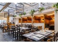 Experienced Sous Chef - Ambiente Tapas Bar Humber Street