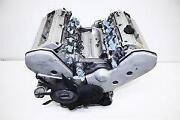 Audi V8 Motor