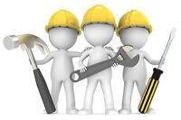 Maintenance - General - Millwright