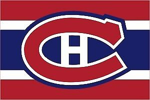Pittsburgh Penguins VS Montreal Canadiens Billets / Tickets