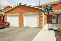 Three Bedroom House with Walkout finished Basement near Sheridan