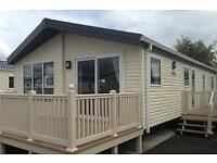 Luxury Lodge Steeple, Southminster Essex 3 Bedrooms 8 Berth Willerby Cadence