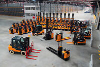 CDTC! Forklift License for Only $49! Get Certified & Get Working