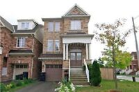 Detached 3 Storey! Sheppard/Mccowan/401,4 Bedrooms, 3 Washrooms