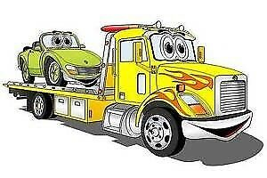 Hume towing service (from $60) (24hr road side assistants)