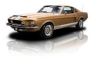 1968 Shelby  eBay