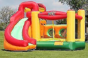 $60 jumping castle hire