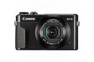 Canon G7x ii for sale
