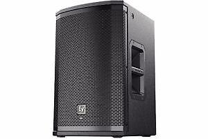 "Electro-Voice 10"" Two-Way Powered Loudspeaker ETX-10P"