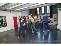Improve your English through Acting and public speaking! - free taster classes!