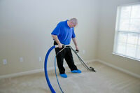 CLEANING STAFF NEEDED IN DOWN-TOWN MONTREAL