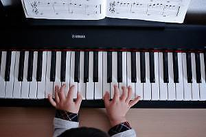 Piano Teaching for Young Beginners! Rossmoyne Canning Area Preview