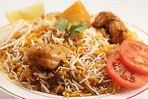 TI Kitchen Halal Catering, Meals,Tiffin & Cooking Class