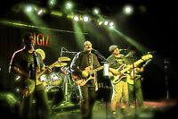 Awesome Classic Rock Cover Band for HIRE