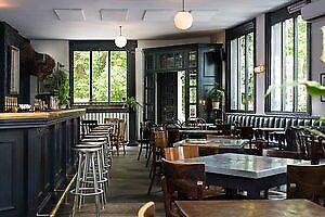 Waiting Staff, The Chamberlayne Pub & Steakhouse, Kensal