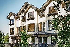 TOWNHOUSE BRAND NEW READY TO MOVE IN LANGLEY BC