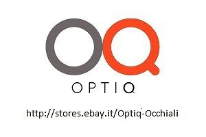 Optiq Occhiali