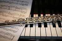 PIANO, FLUTE AND THEORY LESSONS IN N.W. CALGARY
