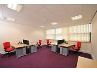 Office Space and Serviced Offices in Stoke-On-Trent, ST6 to Rent