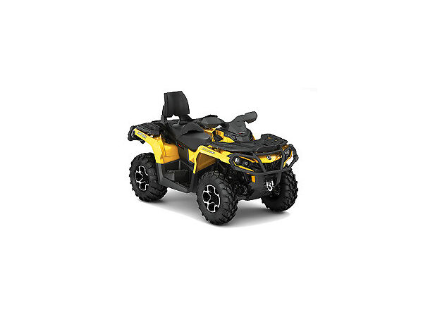 Used 2013 BRP Outlander xt max