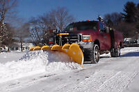 LOOKING FOR A SNOW REMOVAL SUBCONTRACTOR WITH OWN PLOW & SALTER