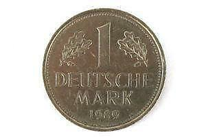 deutsche mark coins paper money ebay. Black Bedroom Furniture Sets. Home Design Ideas