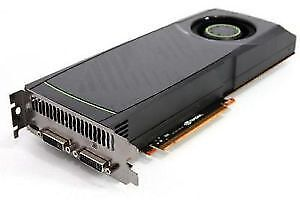 Gaming Graphics Cards( Zotac GTX 580 AMP! Edition)