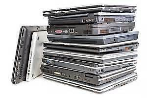 NOBODY PAYS MORE Will Buy Used, or Broken Laptops
