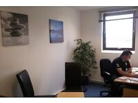 ( Rosyth - KY11 ) OFFICE SPACE for Rent | £250 Per Month