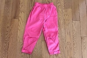 Osh kosh splash pants