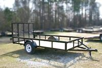 Wanted to buy utility trailer