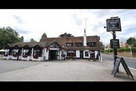 Pub kitchin to rent - Rickmansworth