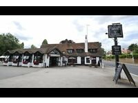 Pub kitchin to rent - Rickmansworth