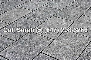 Silver Grey Paving Stone Silver Gray Flagstone Paver Patio Paver