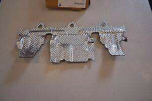 Looking for intake heat sheld for a 1999 to 2004 4.0 jeep