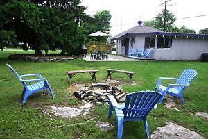 Morgans Point Cottage Rental