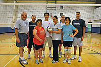 WANTED: A few Good Men / Women – Indoor Volleyball