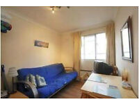 Angel, Islington EC1. Light & Modern Newly Redecorated 1-2 Bed Furnished Flat in Period Conversion